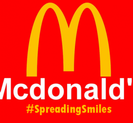 Spreading Smiles Proves Brands Don't Need Celebs Always
