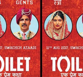 Toilet Ek Prem Katha – Trailer Packed With Awesome Dialogues
