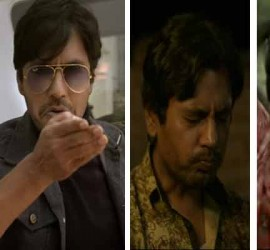 Babumoshai Bandookbaaz – Teaser – Wild, Quirky & Wicked