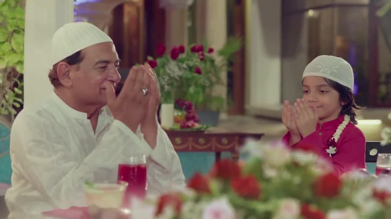 Rooh Afza Ramzan Mubarak 2