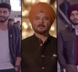 Mubarakan Trailer Review – Very Anees Bazmee'ish