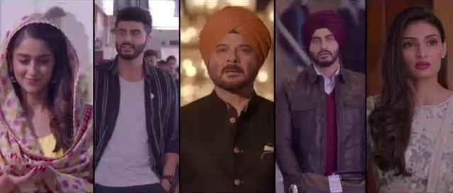 Mubarakan Trailer Review Mediamagick