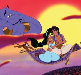 And Disney Finally Finds Its Aladdin And Jasmine