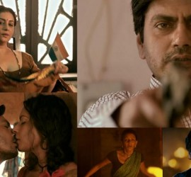 Babumoshai Bandookbaaz – Trailer Is Spectacular