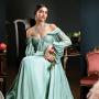 Deepika Padukone – The Cinderella, Belle And Red Riding Hood