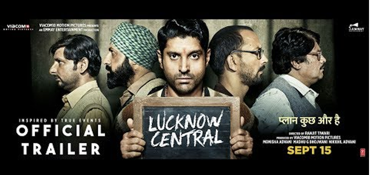 Lucknow-Central-Trailer-Review