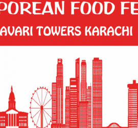 Singaporean Food Festival At Avari Towers Karachi