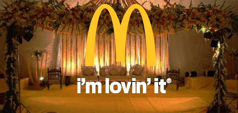 mcdonaldswedding