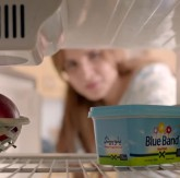 """Blue Band TVC  """"Achayi Barhne Do"""" Is Remarkable"""
