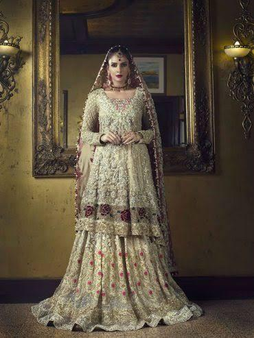 Saba Qamar Vogue India 2