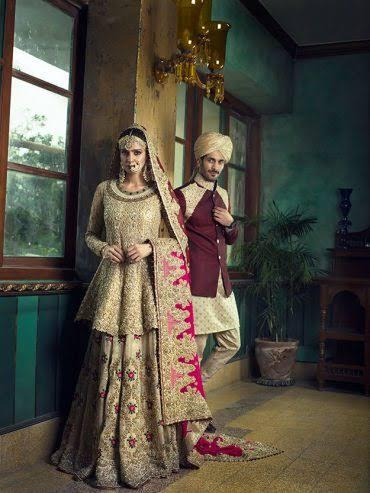 Saba Qamar Vogue India 3