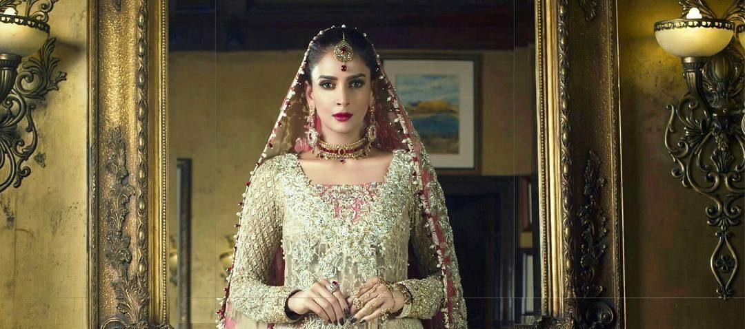 Saba Qamar Vogue India 4
