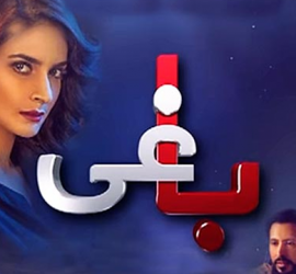 Baaghi Episode 5 – Start of A New Beginning