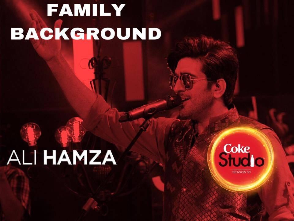 Coke Studio Ali Hamza