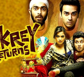 A Promising Teaser – Fukrey Returns