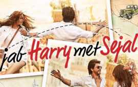 Jab Harry met Sejal movie review mediamagick 2