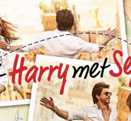 Jab Harry Met Sejal – Nothing Solid To Offer