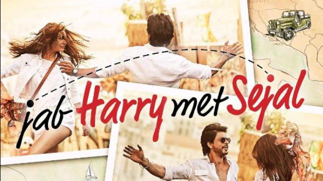 Jab Harry met Sejal movie review mediamagick 2
