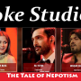 Coke Studio 10: The Tale of Nepotism