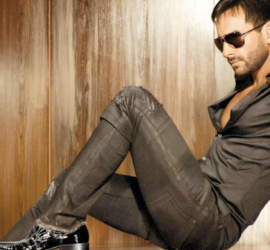 Recalling Saif Ali Khan's Hit Songs On His Birthday