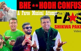Fakhar - Fakhr