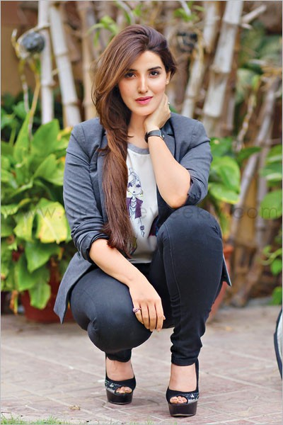 Hareem Farooq weight loss