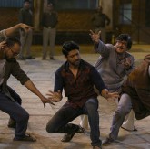 Lucknow Central – Movie Review