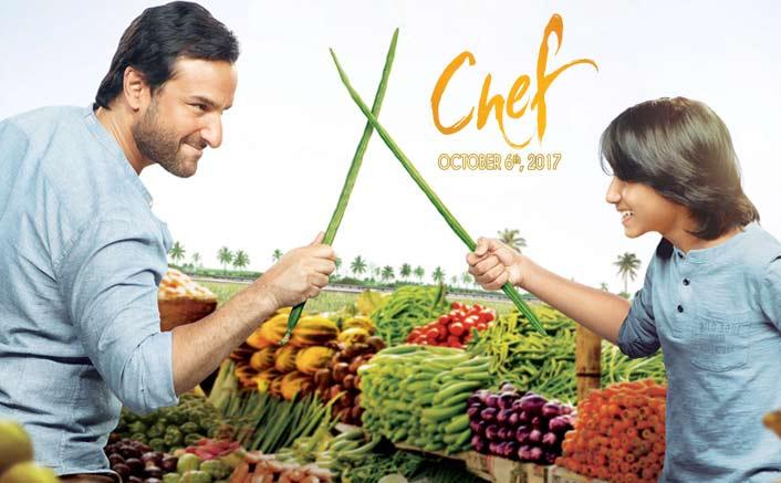 Chef movie review mediamagick 2