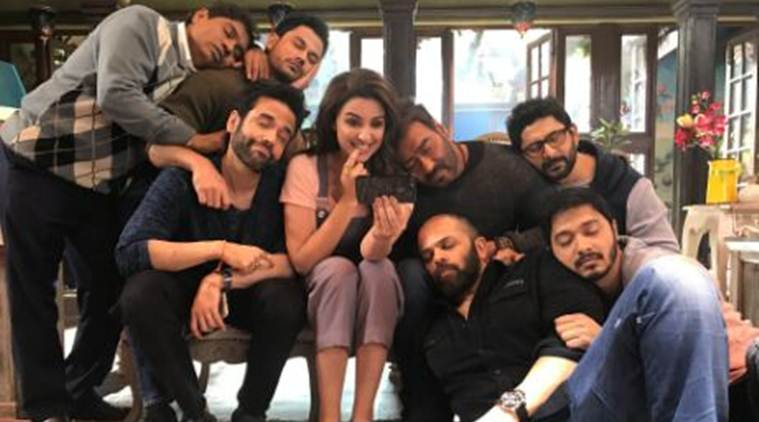 Golmaal Again movie review mediamagick 2