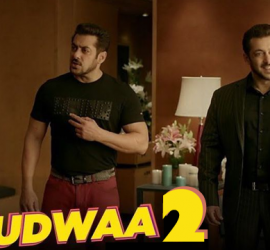 Judwaa 2 – It's A Reboot Which Means A JUDWAA Script As Well