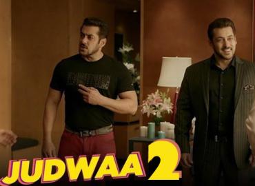 Judwaa 2 – It's A Reboot Which Means A JUDWAA Script As Well