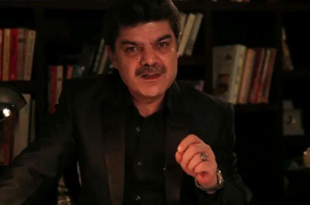 Mubashir Luqman 1
