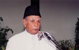 Hakim Mohammad Said