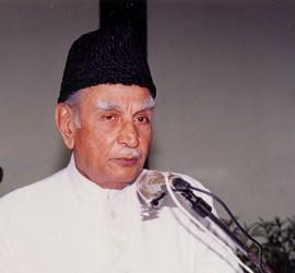 Shaheed Hakim Mohammed Said – A True Life Hero