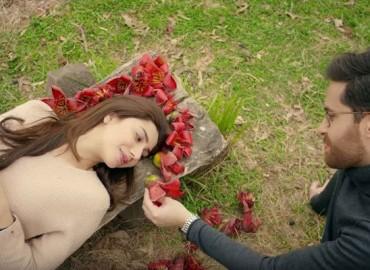 Shoaib Mansoor's Verna Trailer Released Featuring Mahira Khan