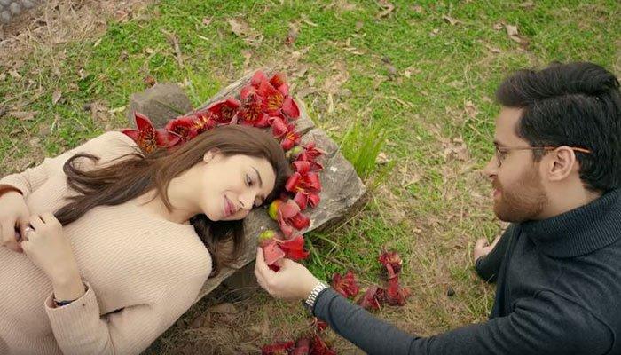 Verna Trailer Released Mahira Khan