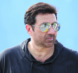 "Happy Birthday Sunny Deol – ""The Sher Of Bollywood"""