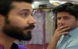 Mein Maa Nahin Banna Chahti hum TV Drama