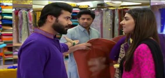 Mein maa nahin banna chahti episode 2 a