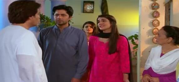 Mein maa nahin banna chahti episode 2 b