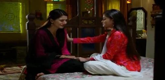 Mein maa nahin banna chahti episode 2 c