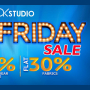 Unbelievable #akStudioBigFriday Sale By Alkaram