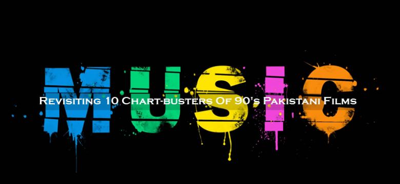 Pakistani-Films-Music-From-90s