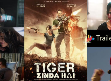 Tiger Zinda Hai Reminds of Commando, Rambo & xXx