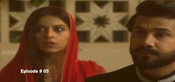 Main maa nahin banna chahti episode 5 1