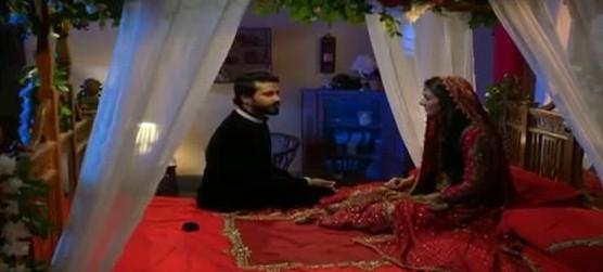 Main maa nahin banna chahti episode 5 b