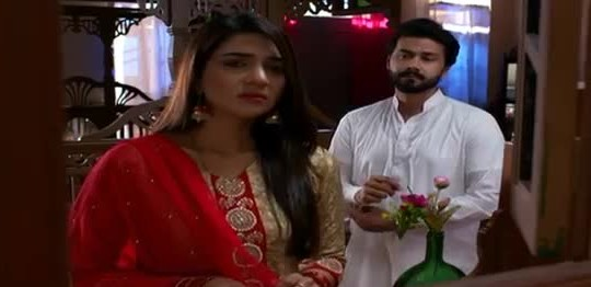 Main Maa Nahin Banna Chahti 6 episode review 2