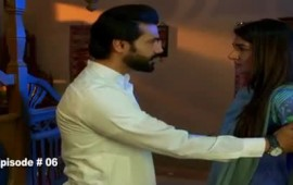 Main Maa Nahin Banna Cahti 6 episode review 1