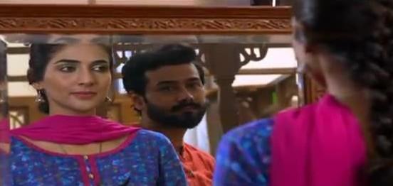Main maa nahin banna chahti episode 7 b