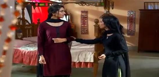 Main maa nahin banna chahti episode 7 c
